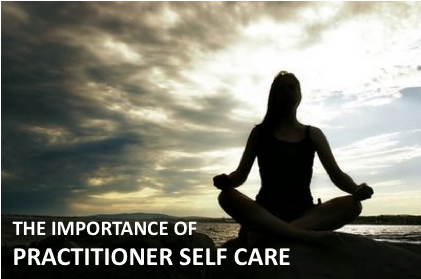 Practitioner Self Care (1)