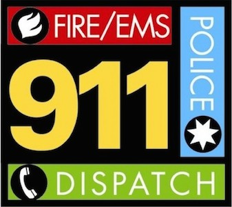 911 Dispatch image